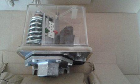 Állitható használt nyomáskapcsoló RT200