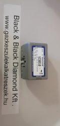 24 VAC 50 Hz 3 járatú szelepmotor 6sec