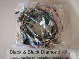 Kábelköteg használt (turbós készülékhez is van)