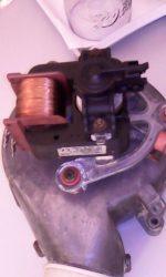 Isofast ventillátor használt
