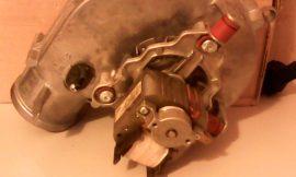 Vaillant ventillátor   használt
