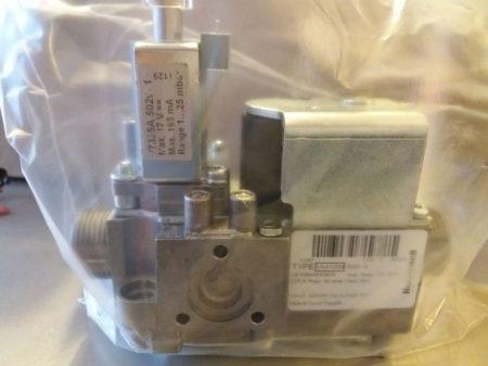 HONEYWELL VK4105M  5090 gázszelep