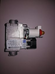 SIT  845 SIGMA  gázszelep   cod: 0845063