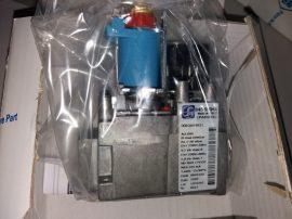 SIT SIGMA 845 turbós gázszelep