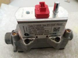"""SGV 100  Elektronikus gázszelep 1/2"""""""