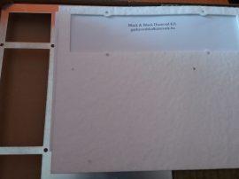 HGK 24 (Smart) hőcserélő hőszigetelés csomag