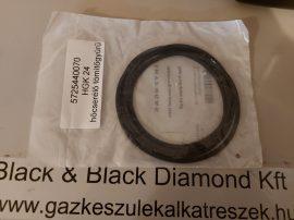 HGK 24 hőcserélő tömítőgyűrű