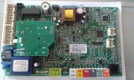 Ariston kéményes, turbós 2014 utáni gyártású készülékekhez vezérlőpanel