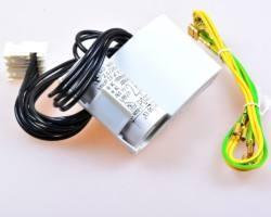 Ariston szivattyú kondenzátor 4 csatlakozós (modulációs Wilo szivattyúhoz)