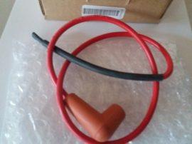Gyujtó elektróda kábel