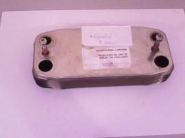 Hőcserélő lemezes használt
