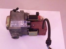 Gyújtás elektronikás gázszelep használt