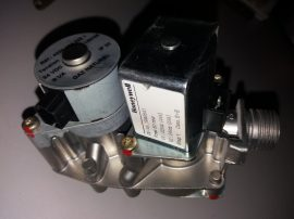 Gázszelep  HONEYWELL VK8525 MR 1061  bevizsgált
