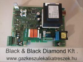 Bosch Gas 7000 W vezérlőpanel használt (bevizsgált)