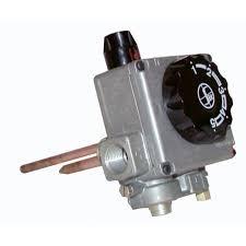 Gázszelep SIT 610 AC3