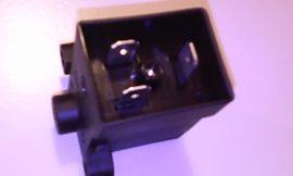 SIT Nova mágnestekercs 230V