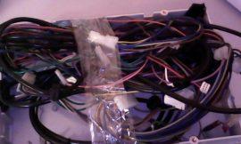 Termomax Inka  vezérlődoboz + kábel és NTC    használt