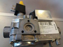 Gázszelep VK4105 Q bevizsgált