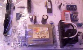 Radiant RBS -RBC tipusú készülékhez  vezérlőpanel   bevizsgált