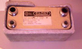 HMV hőcserélő   Használt