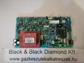 Ariston B20/B60 BFFI vezérlőpanel használt (bevizsgált)