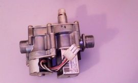Gázszelep Honeywell VK 8525 MR 1004, 1501   bevizsgált