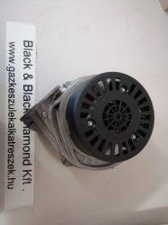 Termomax Inka  ventilátor használt (Bevizsgált)