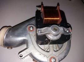Ventillátor használt (turbós készülékhez is van)  használt