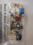 Ferroli Domina Oasi vezérlőpanel használt (bevizsgált)