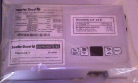 Renova C24  Kijelző vezérlőpanellal   Használt  (Bevizsgált)