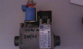 SIT 845 SIGMa gázszelep Cod:0845070