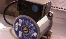 Wilo szivattyú HMV (felújított)