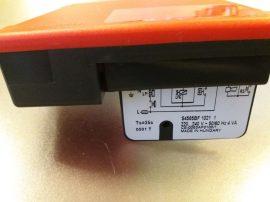 S4565BF 1021 Tüzelőautomtika PB gázos kazánhoz
