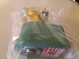ASCO Solenoid valve (mágnesszelep)