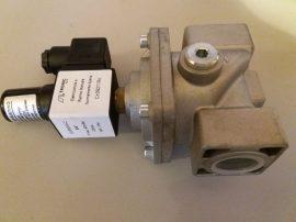 """Samgas electric valve (elektromos gázszelep) 3/4"""" 230 Vac"""