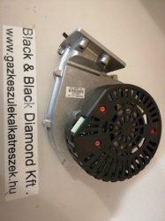 Ventillátor kondenzációs EBMPAPST 23 V/DC     bevizsgált