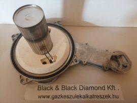 Körégő 30-35 KW-os gyújtó és ionizációs elektródával