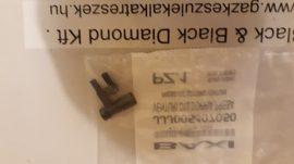 Baxi venturi cső turbós készülékekhez
