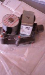 HONEYWELL VK8525M1502U gázszelep
